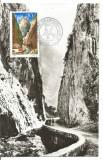 No(2) ilustrata maxima-CHEILE BICAZULUI- prima zi, Romania de la 1950, Oameni