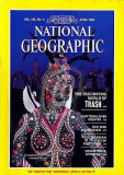National Geographic - April 1983
