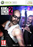 Joc XBOX 360 Kane & Lynch 2 Dog Days