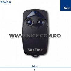 Telecomanda automatizare Nice -FLO2R-S