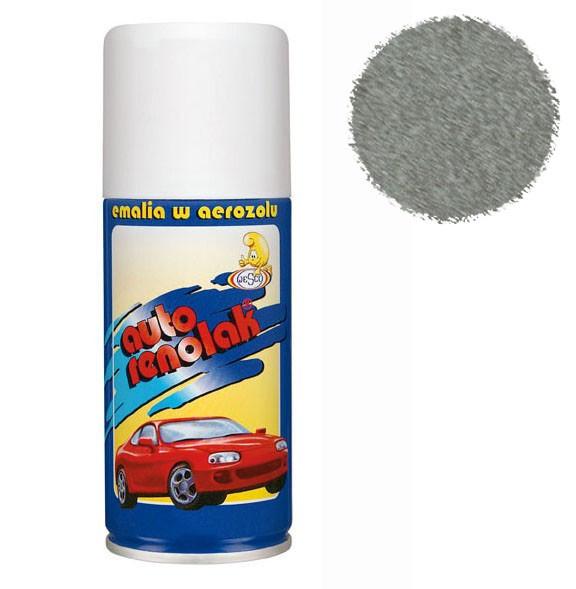 Spray vopsea Gri Argintiu M-1037 150ML Wesco Kft Auto