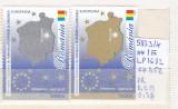 2005 Aderarea Romaniei la Uniunea Europeana LP 1682 MNH, Sport, Nestampilat