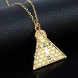 Lant Egipt Yu-gi-oh Piramida