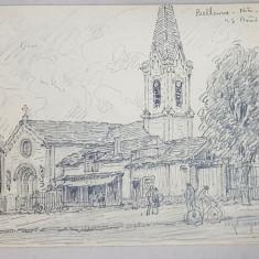 Jean Lefort (1875-1954) - Bellevue Notre Dame