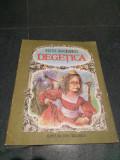 DEGETICA - H. Ch. Andersen - DOINA BOTEZ (ilustratii) - 1988, 22 p., Alta editura, Florin Gheorghita