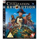 Sid Meier's Civilization: Revolution PS3