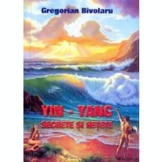 Yin-Yang - Secrete și rețete