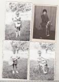 bnk foto - Copii cu jucarii - lot 4 fotografii