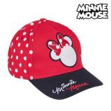 Șapcă pentru Copii Minnie (53 cm)