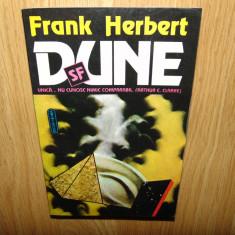 DUNE -FRANK HERBERT