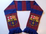 Fular (bar scarf) fotbal - FC BARCELONA
