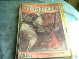 ZIARUL STIINTELOR SI AL CALATORIILOR NR.21 SEPTEMBRIE 1946