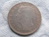 Romania 500 lei 1944 argint .aunc 3