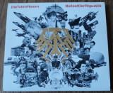Cumpara ieftin CD Die Toten Hosen – Ballast Der Republik