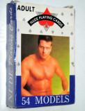 Adult Nude playing cards pachet de 54 carti de joc - poker