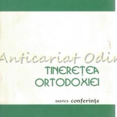 Cumpara ieftin Tineretea Ortodoxiei - Constantin Necula