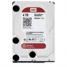 WD HDD3.5 4TB SATA WD40EFRX