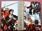 Regina Margot. Editie de lux, cartonata. Ed. Tineretului, 1968 - Alexandre Dumas