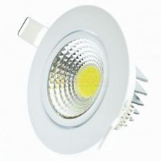 SPOT LED COB 5W/6500K