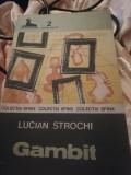 GAMBIT DE LUCIAN STROCHI