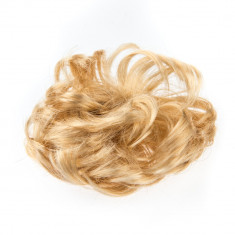 Elastic cu par Blond deschis #8