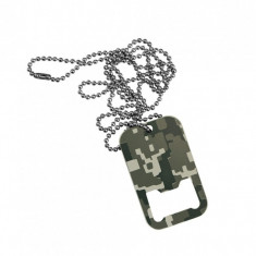 PLACUTE IDENTIFICARE US SOLDIERS (DOG TAG) AT-DIGITAL