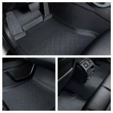 Covorase presuri cauciuc Premium stil tavita Volvo XC90 2014-2019