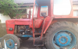 Tractor fiat +agregate