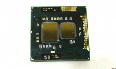 Procesor Intel Pentium Dual-Core P6200 2.13GHz socket G1 SLBUA foto