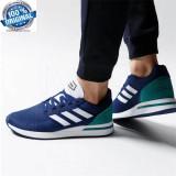 """Adidasi Barbati Adidas RUN70S """"Black forest"""" ORIGINALI 100% nr 42;44, Nike"""