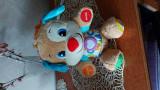 Jucărie interactiva cățeluș Fisher Price