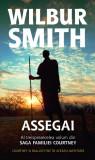 Cumpara ieftin Assegai (vol. 13 din saga familiei Courtney), Wilbur Smith
