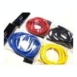 Protectie cabluri Carbonrevo 2m – diverse culori