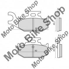 MBS Placute frana sinter Yamaha YXR 660 spate, Cod Produs: 225103183RM