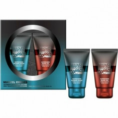 Set baie (Gel de dus 150 ml + Gel de curatare 150 ml)