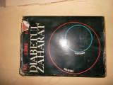 DIABETUL ZAHARAT I. PAVEL