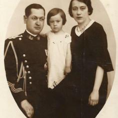 Ofiter roman 1933 fotografie interbelica