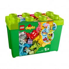 LEGO Duplo Cutie Deluxe în formă de cărămidă (10914)
