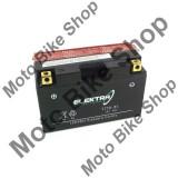 MBS Baterie moto + electrolit 12V7Ah YT7B-BS= YT7B-4, Cod Produs: 246610150RM