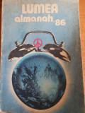 Almanah lumea 1986