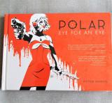 Vand Comic Polar Vol 2 Eye for an Eye Dark Horse Books (Benzi Desenate)