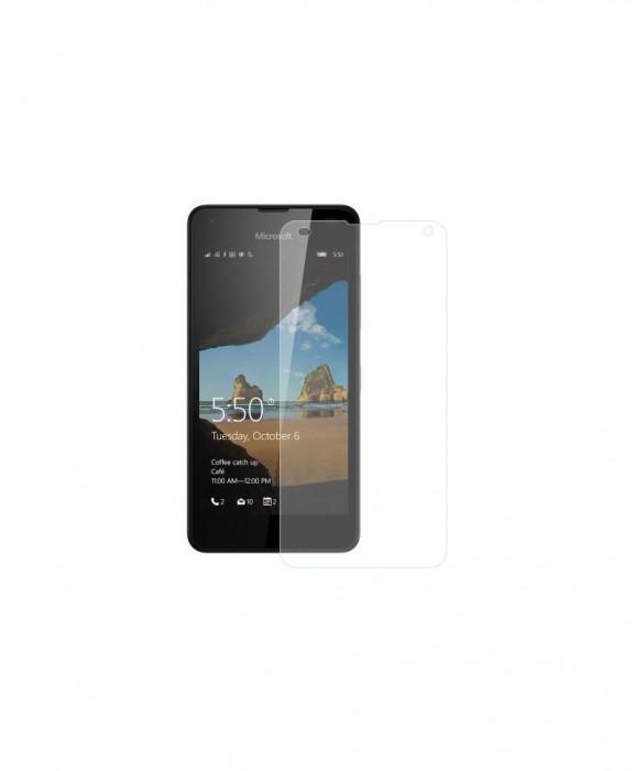 Geam soc protector lumia 550