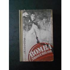 BOMBA DROGURILOR (1991)