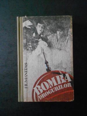 BOMBA DROGURILOR (1991) foto