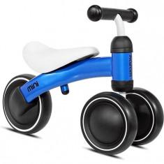 Tricicleta Fara Pedale Mini Kazam Kzmmini