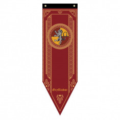 Steag De Perete / Banner HARRY POTTER - Gryffindor 150x48 cm