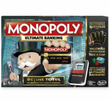 Cumpara ieftin Joc Monopoly Ultimate Banking