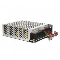 Sursa in comutatie cu backup AC-DC Well, 60 W, 13.8 V, 4.34 A