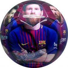 Minge de fotbal Lionel Messi 10 FC Barcelona