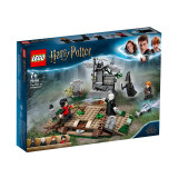 LEGO Harry Potter Ascensiunea lui Voldemort (75965)